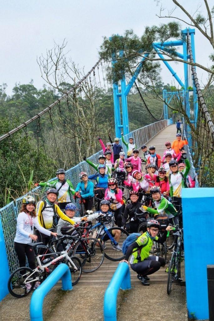 台灣第一代的天空之橋